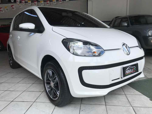 volkswagen up! 1.0 move 5p 2015