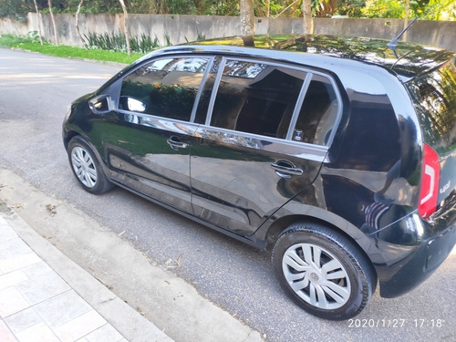 volkswagen up! 1.0 move 5p 2016
