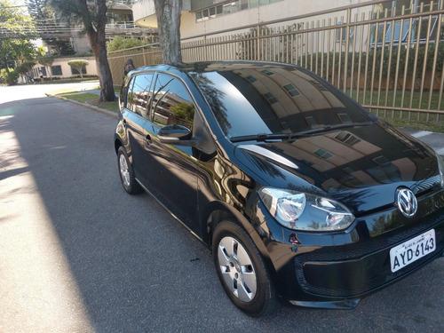 volkswagen up! 1.0 move 5p financio pequena entrada