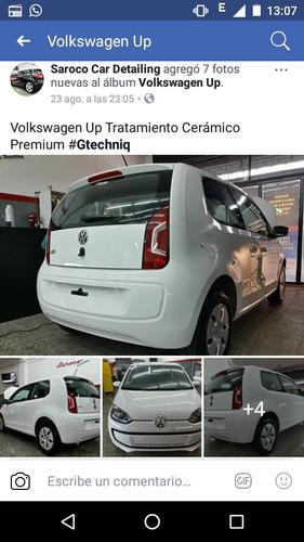 volkswagen up! 1.0 move