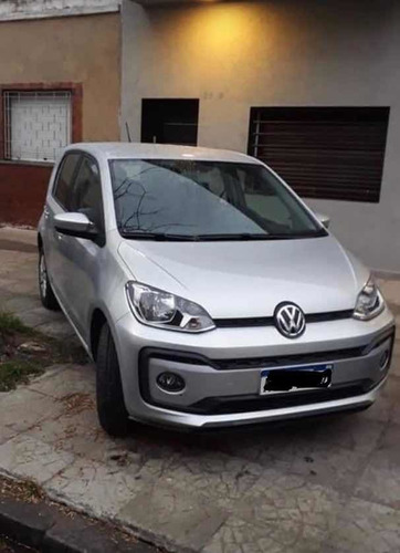 volkswagen up! 1.0 move i-motion 2018