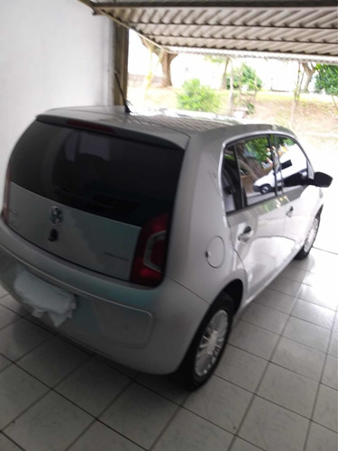 volkswagen up! 1.0 move i-motion 5p 2016