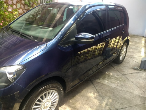 volkswagen up! 1.0 move i-motion 5p
