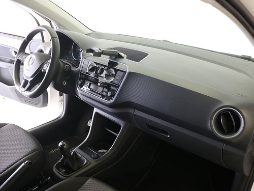 volkswagen up 1.0 move mcv  flex 2019