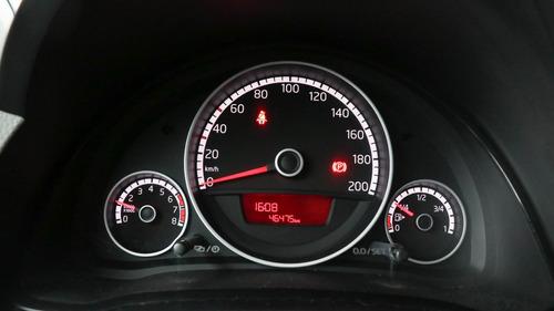 volkswagen up! 1.0 move up! - 17520