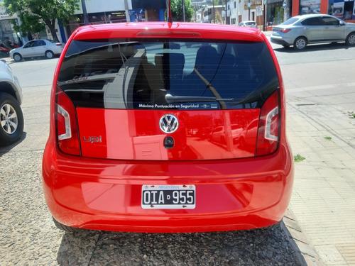 volkswagen up! 1.0 move up!  3 p 2014 55mkm