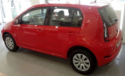 volkswagen up! 1.0 move up! 75cv 1