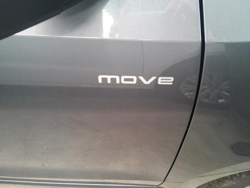 volkswagen up! 1.0 move up! 75cv #1 sch