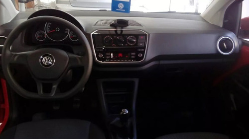 volkswagen up! 1.0 move up! 75cv 10