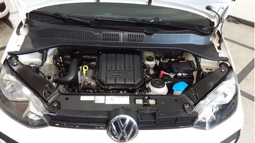 volkswagen up! 1.0 move up! 75cv 2018 1°dueño igual a 0 km!