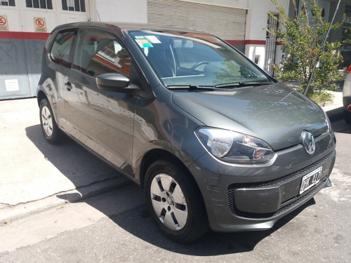 volkswagen up! 1.0 move up! 75cv 3 p 2014