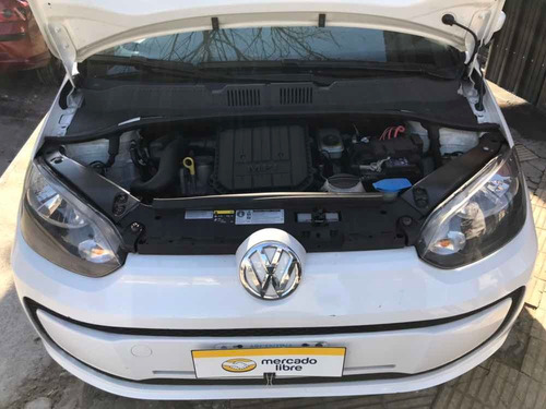 volkswagen up! 1.0 move up! 75cv 3 p 2015