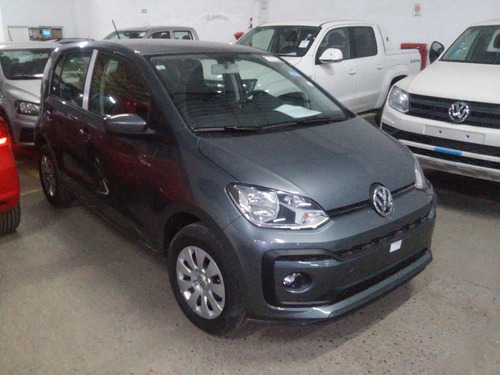volkswagen up! 1.0 move up! 75cv 3 ptas 2018 cm.