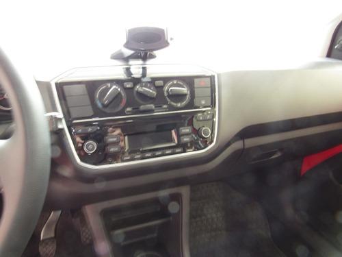 volkswagen up! 1.0 move up! 75cv 3pts #a3