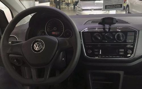volkswagen up! 1.0 move up! 75cv 4