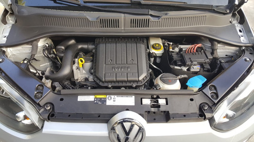 volkswagen up! 1.0 move up! 75cv 5 p 2016 4wheelsautos