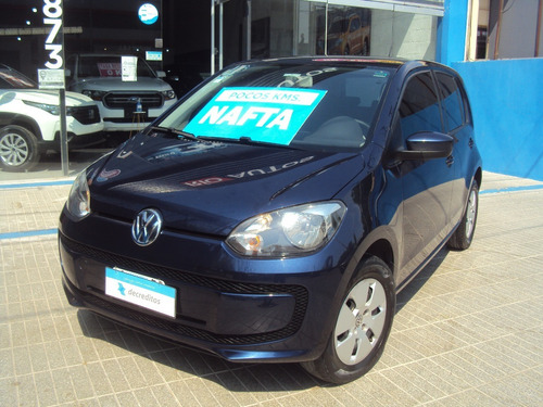 volkswagen up! 1.0 move up! 75cv 5 p