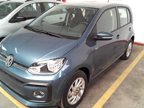 volkswagen up! 1.0 move up! 75cv fl