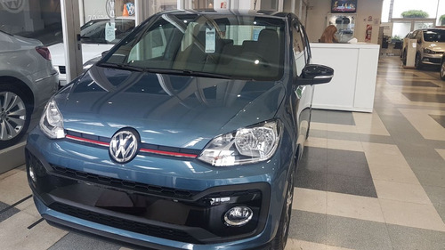 volkswagen up! 1.0 move.entrega pactada! #a5
