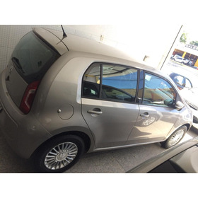 Volkswagen Up 1.0 Mpi High Up 12v Flex 4p Manual