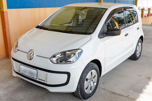 volkswagen up 1.0 mpi take up 12v