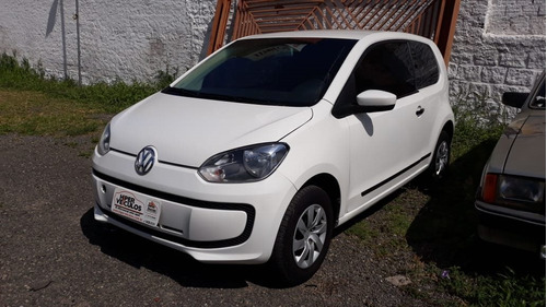 volkswagen up 1.0 mpi take up 12v flex 2p manual