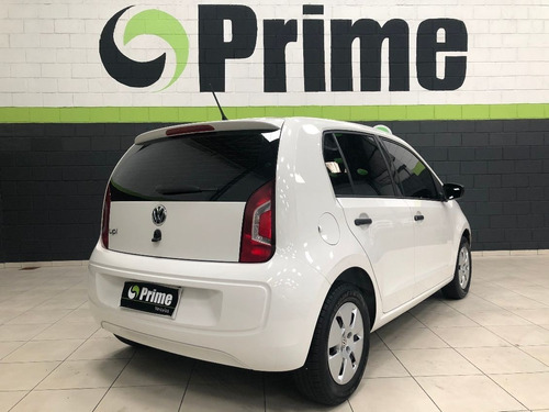 volkswagen up 1.0 mpi take up