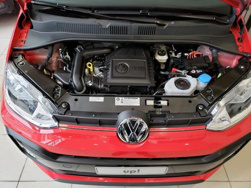 volkswagen up! 1.0 pepper 101cv 0 km 2019 3