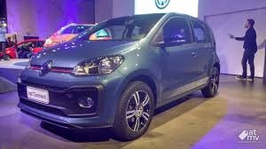 volkswagen up! 1.0 pepper 101cv 0 km dm