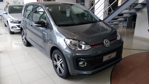 volkswagen up! 1.0 pepper 101cv