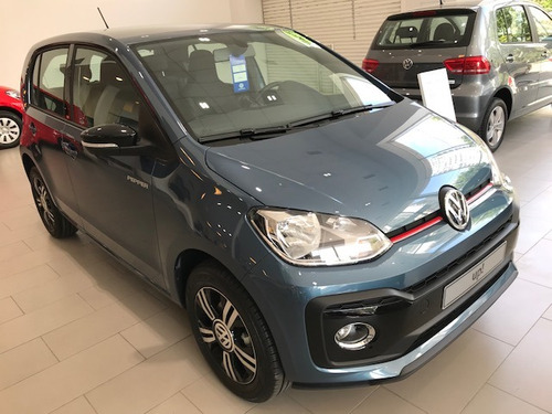 volkswagen up! 1.0 pepper 101cv  turbo entrega ya !!!!  cm