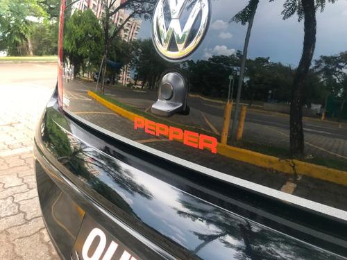volkswagen up! 1.0 pepper 2015