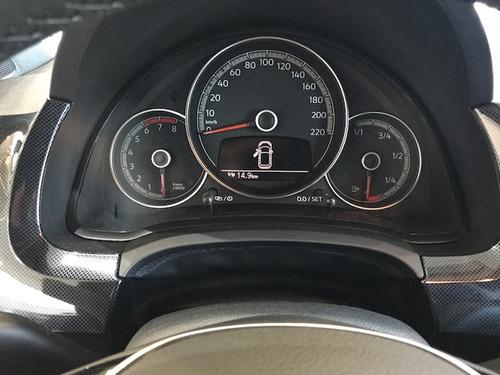 volkswagen up! 1.0 pepper 5 ptas 101cv dm