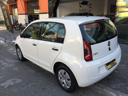 volkswagen up! 1.0 take 2016 5p