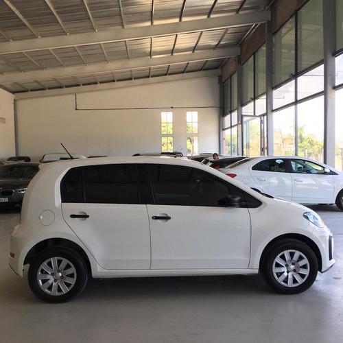 volkswagen up 1.0 take 2018 5 puertas nafta pointcars