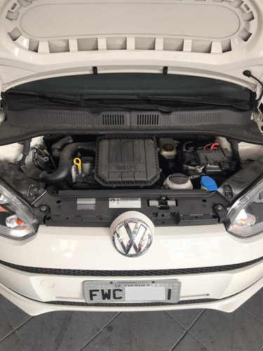 volkswagen up! 1.0 take 3p 2015