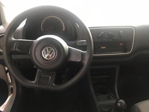 volkswagen up! 1.0 take 3p 2015
