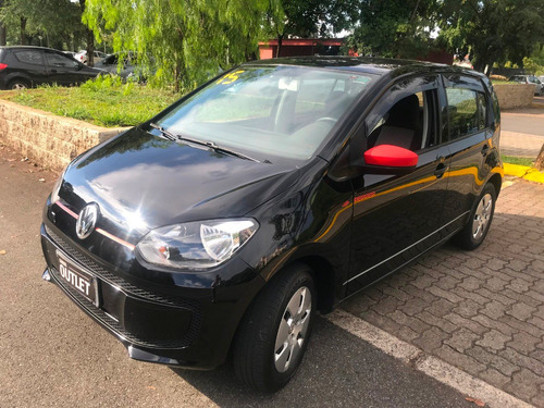 volkswagen up! 1.0 take 5p