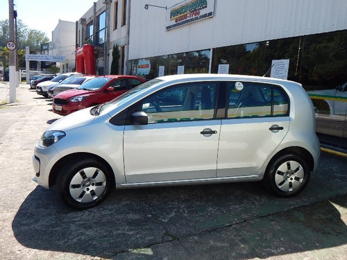 volkswagen up! 1.0 take 5p completo!