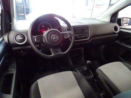volkswagen up! 1.0 take ano 2014/2015 (7632)