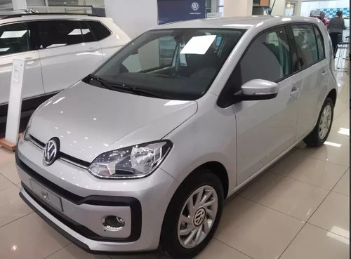 volkswagen up! 1.0 take dc  a2
