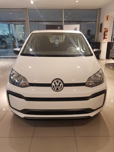 volkswagen up! 1.0 take nuevo 0km 5 puertas manual 2020 vw