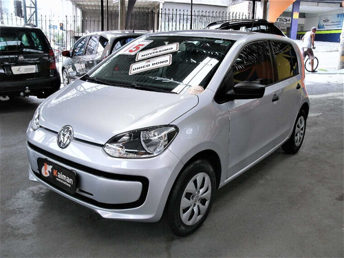 volkswagen up! 1.0 take.. único dono