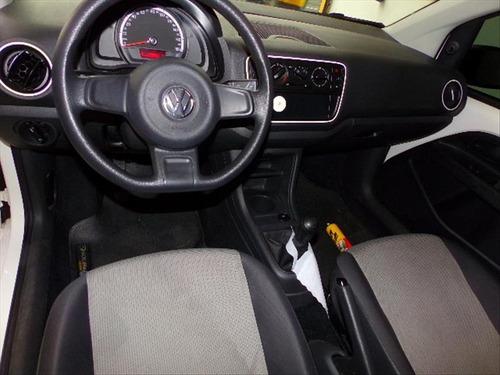 volkswagen up 1.0 take up 12v flex 2p manual