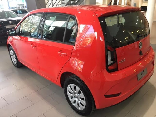 volkswagen up! 1.0 take up! 5 p linea nueva mz