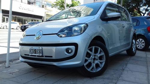 volkswagen up! 1.0 take up! 5 p linea tasa 0% nueva mz