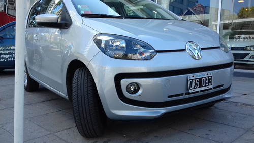 volkswagen up! 1.0 take up! 5 p mejor tasa mejor precio mz