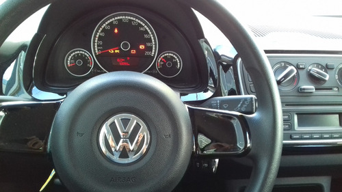 volkswagen up! 1.0 take up! 5 p tomamos su usado m/p mz