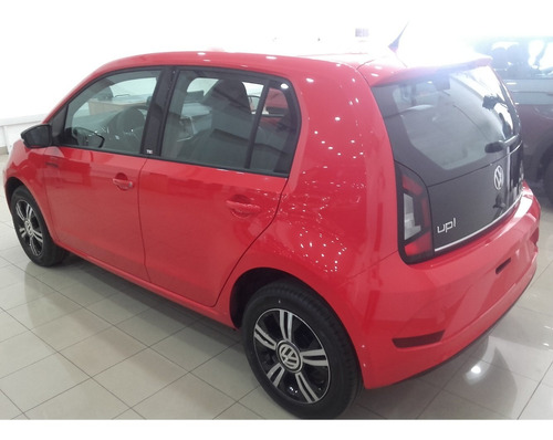 volkswagen up! 1.0 take up! 75cv (mojb)
