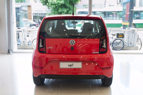 volkswagen up! 1.0 take up! aa 75cv 0 km 2020 2